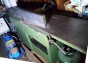 Pialla a filo da falegnameria Griggio PF400