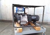 Generatore Yamaha EF4000A monofase a benzina 4KVA