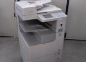 Fotocopiatrice bianco e nero Canon imageRUNNER 2520i da verificare