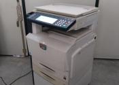 Fotocopiatrice a colori Kyocera KM-C3232 da verificare