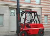 Muletto Faima IDRO diesel 50q revisionato