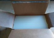 Colla a caldo 12mm, 2 scatoloni