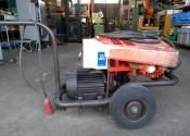 Compressore elettrico Spit 600 da cantiere edilizia
