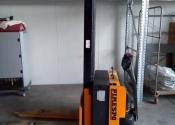 Transpallet elettrico Pimespo 10.5q 99