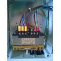 Trasformatore monofase 230V 400V 12V 24V 250VA scatolato