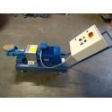 Pompa rotativa a palette Asco Pompe per travaso 3cv nuova
