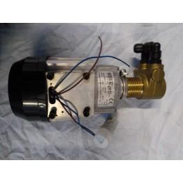 Motore con pompa per alte pressioni Rotoflow
