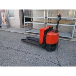 Transpallet elettrico BT 20q 2002 per bins