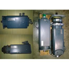 Lotto di 4 motori elettrici brushless Siemens