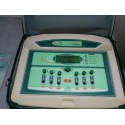 Elettrostimolatore neuromuscolare medicale, pari al nuovo